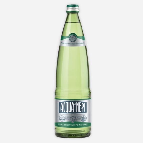 Acqua di Nepi cl 50, consegna a domicilio Anzio Nettuno Aprilia Ardea