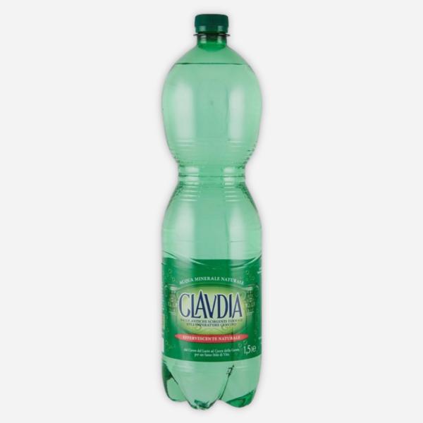 Acqua claudia, consegna a domicilio Anzio Nettuno Aprilia Ardea